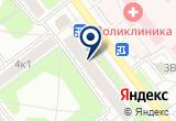 «Габбро, ООО, сеть ритуальных агентств» на Яндекс карте