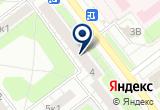 «Габбро» на Yandex карте