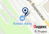 «АвтоТех, оптово-розничная компания» на Яндекс карте