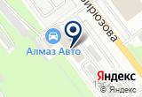 «АвтоМодаТюнинг, автомагазин-салон» на Яндекс карте