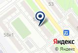 «Станочник, ЖСК» на Яндекс карте