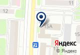 «Диспетчерская служба, Рязанское муниципальное предприятие тепловых сетей» на Яндекс карте