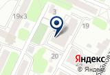 «Сапфир, ТСЖ» на Яндекс карте
