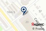 «Русич, ООО, автостоянка» на Яндекс карте