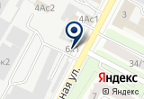 «Пиар, ООО, автостоянка» на Яндекс карте