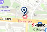 «Донской кредит, КПК» на Яндекс карте
