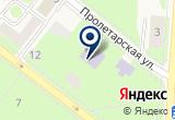 «ЦЕНТР НАУЧНО-ТЕХНИЧЕСКИХ КОНСУЛЬТАЦИЙ, ЗАО» на Яндекс карте