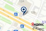 «Мото вело деталь, магазин запчастей» на Яндекс карте