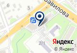 «SelfMaster, студия» на Яндекс карте