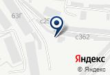 «Рязань-3, ООО, товарный двор» на Яндекс карте