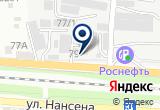 «РостРоб, ООО, производственно-торговый центр» на Яндекс карте