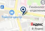 «ЭОС, ООО, коллекторское агентство» на Яндекс карте