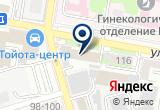 «АВТОДОРСЕРВИС ООО» на Яндекс карте