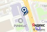 «Ростовское областное училище олимпийского резерва» на Яндекс карте