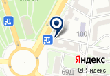 «Центр Капитал, КПК» на Яндекс карте
