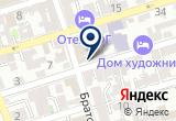 «Лекс, ООО, компания» на Яндекс карте