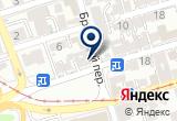 «Нотариус Соловьева Г.В.» на Яндекс карте