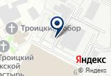 «Новый стандарт, торговая компания» на Яндекс карте