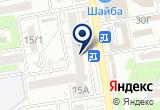 «ДОБРОБУД, КПК» на Яндекс карте