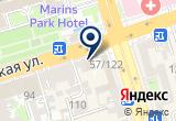 «Банк ВТБ 24, ПАО» на Яндекс карте
