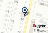 «Автосервис, ИП Есаян А.В.» на Яндекс карте