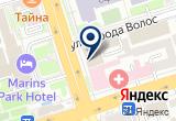 «Альпари» на Яндекс карте