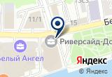 «ForexClub, международная академия биржевой торговли» на Яндекс карте