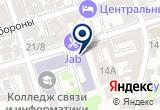 «Гимназия №36» на Яндекс карте