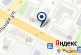 «Ателье по ремонту и пошиву одежды, ИП Абдувохидова М.» на Яндекс карте
