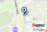 «Многофункциональный центр прикладных квалификаций» на Яндекс карте