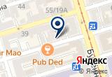 «Нотариус Огульчанская М.Ю.» на Яндекс карте