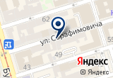 «Арго-Уют, ООО, мини-отель» на Яндекс карте