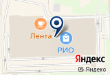 «Синема Стар, кинотеатр» на Яндекс карте