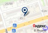 «PHOTOHOUSE, фотостудия» на Яндекс карте