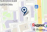«Браво, театр-студия» на Яндекс карте