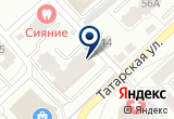 «Грузоперевозки-РЗН, компания» на Яндекс карте