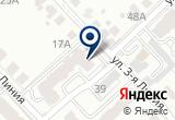 «М2М телематика Рязань, торгово-сервисный центр» на Яндекс карте