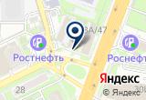 «ЮЖНЫЙ УНИВЕРСИТЕТ (ИУБИП), частное образовательное учреждение высшего образования» на Яндекс карте