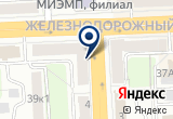 «ПрестижТайм, салон часов» на Яндекс карте