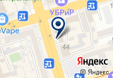 «Веди Тур Групп Регион, туроператор» на Яндекс карте