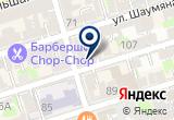 «Овиком» на Yandex карте
