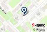 «Центр экспертной помощи, ООО» на Яндекс карте