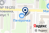«Ювена, ООО, торгово-промышленная компания» на Яндекс карте