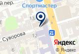 «Нотариус Дрожко Т.В.» на Яндекс карте
