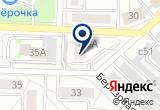 «Миргород, ТСЖ» на Яндекс карте