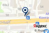 «Ажур, швейное ателье» на Яндекс карте