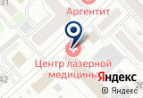 «Lab4U.ru, представительство в г. Рязани» на Яндекс карте