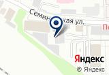 «Интерколор, торговая компания» на Яндекс карте