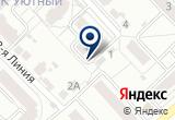 «Золотая осень, ТСЖ» на Яндекс карте