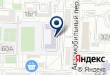 «Гимназия №34 им. Д.М. Чумаченко» на Яндекс карте